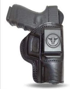 Concealment Express Claw IWB Kydex Holster