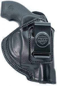 Maxx Carry IWB Revolver Holster