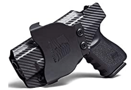 Concealment Express OWB Paddle Holster