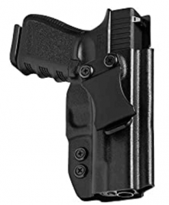 Concealment Claw IWB Holster