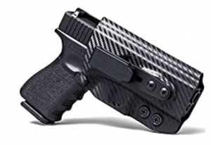 Concealment Express Claw Kydex Holster
