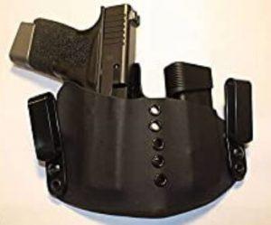 Advanced Shooting Appendix Holster