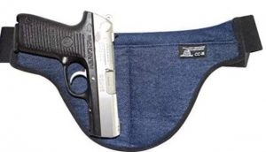 Fat Man DTOM Crotch Carry Pouch