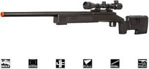 Asg Mcmillian M40a3- High-end Airsoft Sniper Rifles