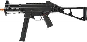 Elite Force Hk Heckler & Koch Ump- Best Gas Airsoft Sniper Rifle