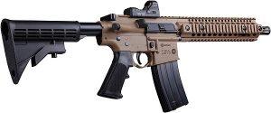 Crosman CFAR1X- best gbb airsoft rifle