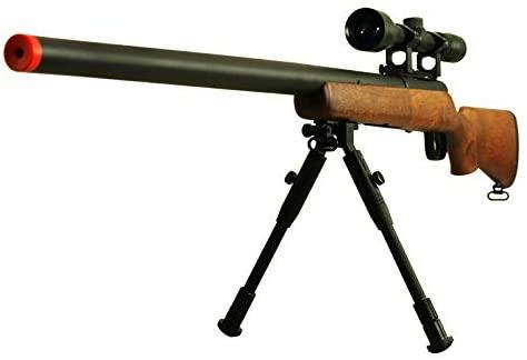 Bbtac Vsr-10 Sniper Rifle