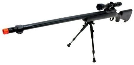 Well Mb07 Vsr-10 Sniper Rifle