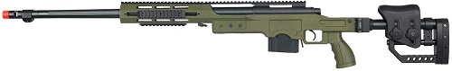 Well Mb4411g Sniper Rifle