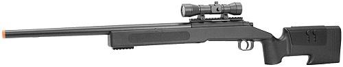 Asg Mcmillian M40a3 Sportline Sniper Rifle