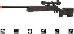 Asg Mcmillian M40a3 Sniper Rifle
