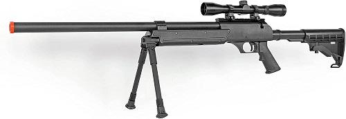 Well M187d Sniper Rifle