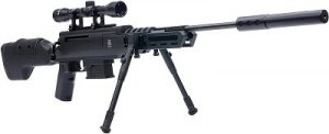 Black Ops Sniper Rifle's